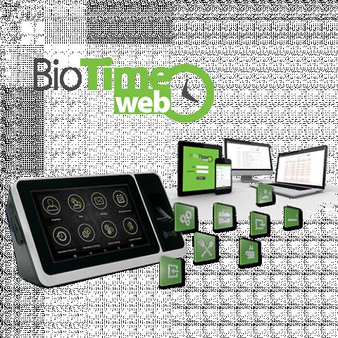 biotime web